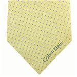 Calvin Klein (カルバンクライン) ネクタイ N-CKL-A00061 Yellow系