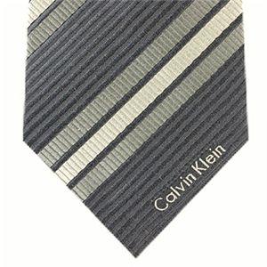 Calvin Klein (カルバンクライン) ネクタイ N-CKL-A00085 Blue系