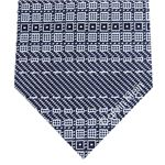 Calvin Klein (カルバンクライン) ネクタイ N-CKL-A00108 Blue系の詳細ページへ