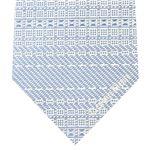 Calvin Klein (カルバンクライン) ネクタイ N-CKL-A00115 Blue系