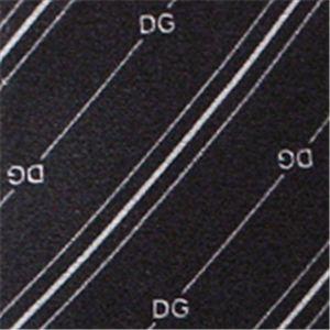 DOLCE&GABBANA (ドルチェ&ガッバーナ) ネクタイ N-DOL-A00189 Black系