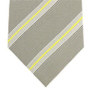GUCCI (グッチ) ネクタイ N-GUC-A00471 Gray系