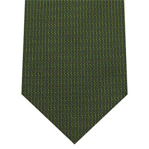 GUCCI (グッチ) ネクタイ N-GUC-A00592 Green系