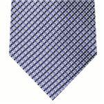 VERSACE (ヴェルサーチ) ネクタイ N-VER-A00224 Blue系