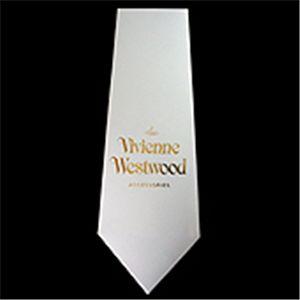 Vivienne West Wood(ヴィヴィアンウェストウッド) ネクタイ N-VWW-A00153 Black系