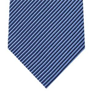 YSL (イヴサンローラン) ネクタイ N-YSL-A00108 Blue系