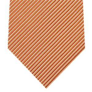 YSL (イヴサンローラン) ネクタイ N-YSL-A00109 Orange系