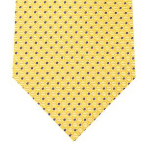 YSL (イヴサンローラン) ネクタイ N-YSL-A00111 Yellow系