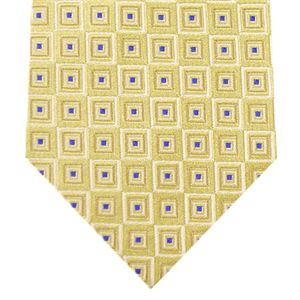 YSL (イヴサンローラン) ネクタイ N-YSL-A00119 Yellow系