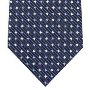 YSL (イヴサンローラン) ネクタイ N-YSL-A00125 Blue系