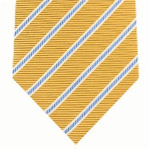YSL (イヴサンローラン) ネクタイ N-YSL-A00154 Yellow系