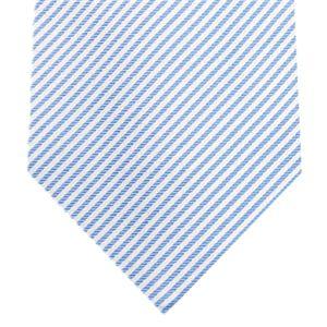 Ermenegildo Zegna (エルメネジルド ゼニア) ネクタイ N-ZEG-A00296 Blue系