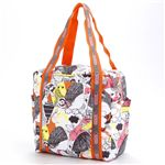 B Free for LeSportsac(レスポートサック) Artist In Residence 8751・ボストンバッグ COMPLUSIVE SHOPPER Good Times
