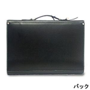 SCHEDONI(スケドーニ) ブリーフケース BU108 ブラック系