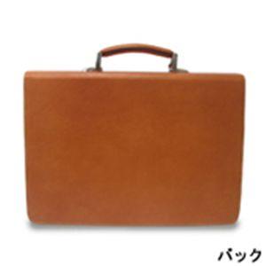 SCHEDONI(スケドーニ) ブリーフケース BU101 ブラウン系