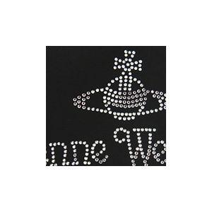 Vivienne Westwood(ヴィヴィアンウエストウッド) マフラー S01-F405 Black系