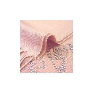 Vivienne Westwood(ヴィヴィアンウエストウッド) マフラー S01-F405 Pink系
