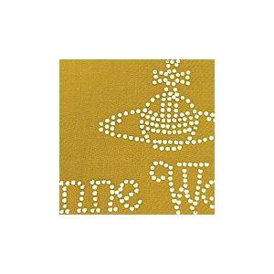 Vivienne Westwood(ヴィヴィアンウエストウッド) マフラー S01-F405 Yellow系