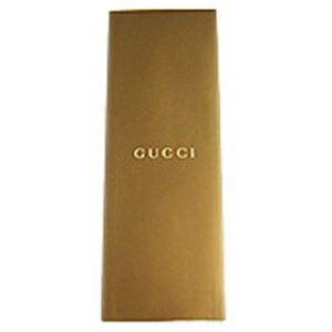 GUCCI(グッチ) 2009 秋冬 ネクタイ Black系 N-GUC-A01362