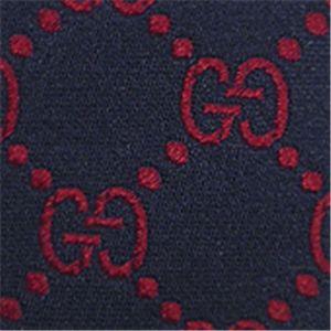 GUCCI(グッチ) 2009 秋冬 ネクタイ Blue系 N-GUC-A01423