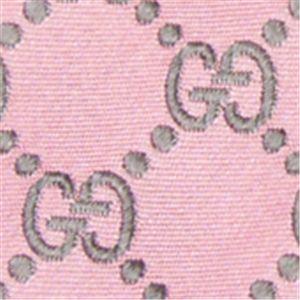GUCCI(グッチ) 2009 秋冬 ネクタイ Pink系 N-GUC-A01425