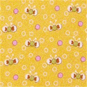 Ferragamo(フェラガモ) ネクタイ Yellowモチーフ N-FER-A00665