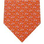 Ferragamo(フェラガモ) ネクタイ Orangeモチーフ N-FER-A00666の詳細ページへ