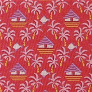 Ferragamo(フェラガモ) ネクタイ Pinkモチーフ N-FER-A00670