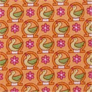Ferragamo(フェラガモ) ネクタイ Orangeロゴ N-FER-A00672