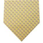 GUCCI(グッチ) ネクタイ Yellowシルク(JA) N-GUC-A01437の詳細ページへ