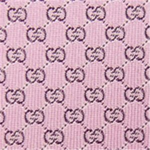 GUCCI(グッチ) ネクタイ Pinkシルク(JA) N-GUC-A01438
