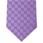 GUCCI(グッチ) ネクタイ Purpleシルク(JA) N-GUC-A01440の詳細ページへ