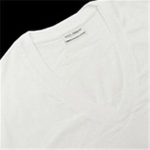 03DOLCE&GABBANA/メンズアンダーウェア 0023 ホワイト/Mサイズ MU-DOL-A0060