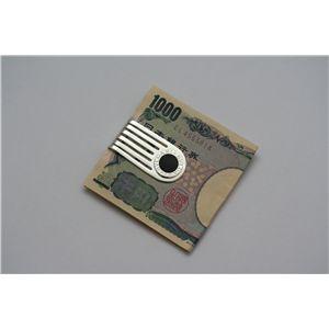 03ブルガリ/BVLGARI PS002302 Money Clip/マネークリップ