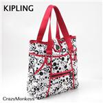 Kipling バッグ BELPOP M CrazyMonkeys