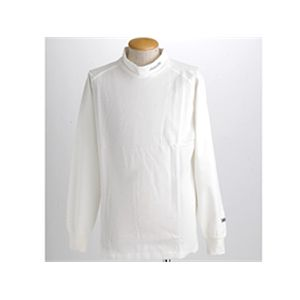 KANGOL SPORT(カンゴール スポーツ)ハイネックシャツ KSM-13309ホワイトLL