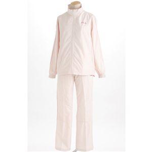 FILA(フィラ) レディースウィンドスーツ ピンク Mの詳細を見る