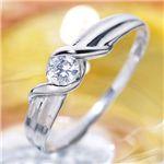 PTダイヤモンドデザインリング 7号の詳細ページへ