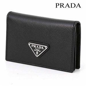 PRADA(プラダ) カードケース 1M1122 SAF/ORO