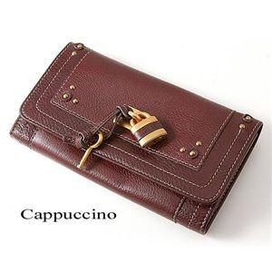 Chloe(クロエ) 長財布 P041 7E422 194 Cappuccino