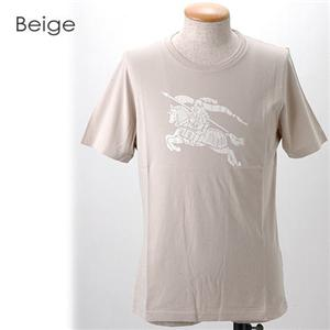 Burberry(バーバリー) 半袖Tシャツ ブラック M