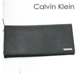 Calvin Klein(カルバンクライン) 長財布 79219