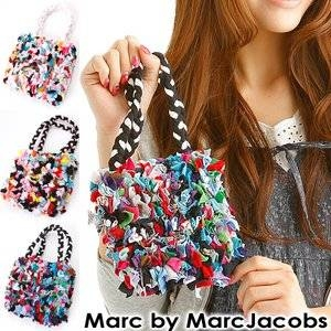 MARC             BY MARC JACOBS(マークバイマークジェイコブス) エジプシャントートバッグ J95917