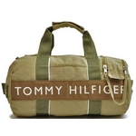 TOMMY HILFIGER�i�g�~�[�q���t�B�K�[�j HARBOUR POINT II�i�n�[�o�[�|�C���g2�j �~�j�_�b�t�� KHAKI/BROWN