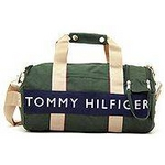 TOMMY HILFIGER�i�g�~�[�q���t�B�K�[�j HARBOUR POINT II�i�n�[�o�[�|�C���g2�j �~�j�_�b�t�� ARMY GREEN/NAVY