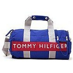 TOMMY HILFIGER�i�g�~�[�q���t�B�K�[�j HARBOUR POINT II�i�n�[�o�[�|�C���g2�j �~�j�_�b�t�� OLYMPIAN BLUE/RED