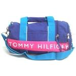 TOMMY HILFIGER�i�g�~�[�q���t�B�K�[�j HARBOUR POINT II�i�n�[�o�[�|�C���g2�j �~�j�_�b�t�� OLYMPIAN BLUE/ HOT PINK