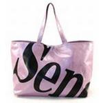 SENOFICH(セノ・フィッチ) ショッピングトートバッグ SF26 PINK