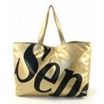 SENOFICH(セノ・フィッチ) ショッピングトートバッグ SF26 GOLD