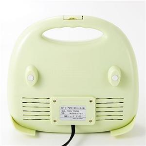 家庭用 たい焼き器(鯛焼き器) KTY-720